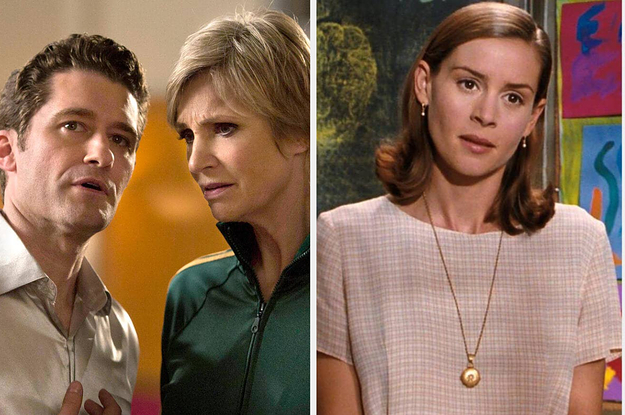 20 TV Shows And Movies Where The Adults Did Not Act Their Age