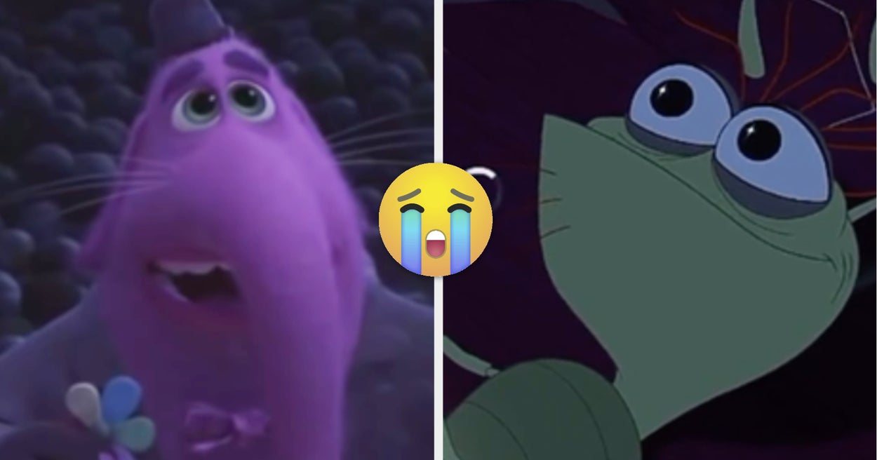 21 Heartbreaking Movie Deaths People Can Never Get Over