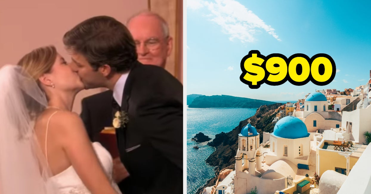 Can You Stay Under A $5,000 Honeymoon Budget?