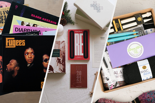 26 Subscription Boxes For People Ready To Start A New Hobby