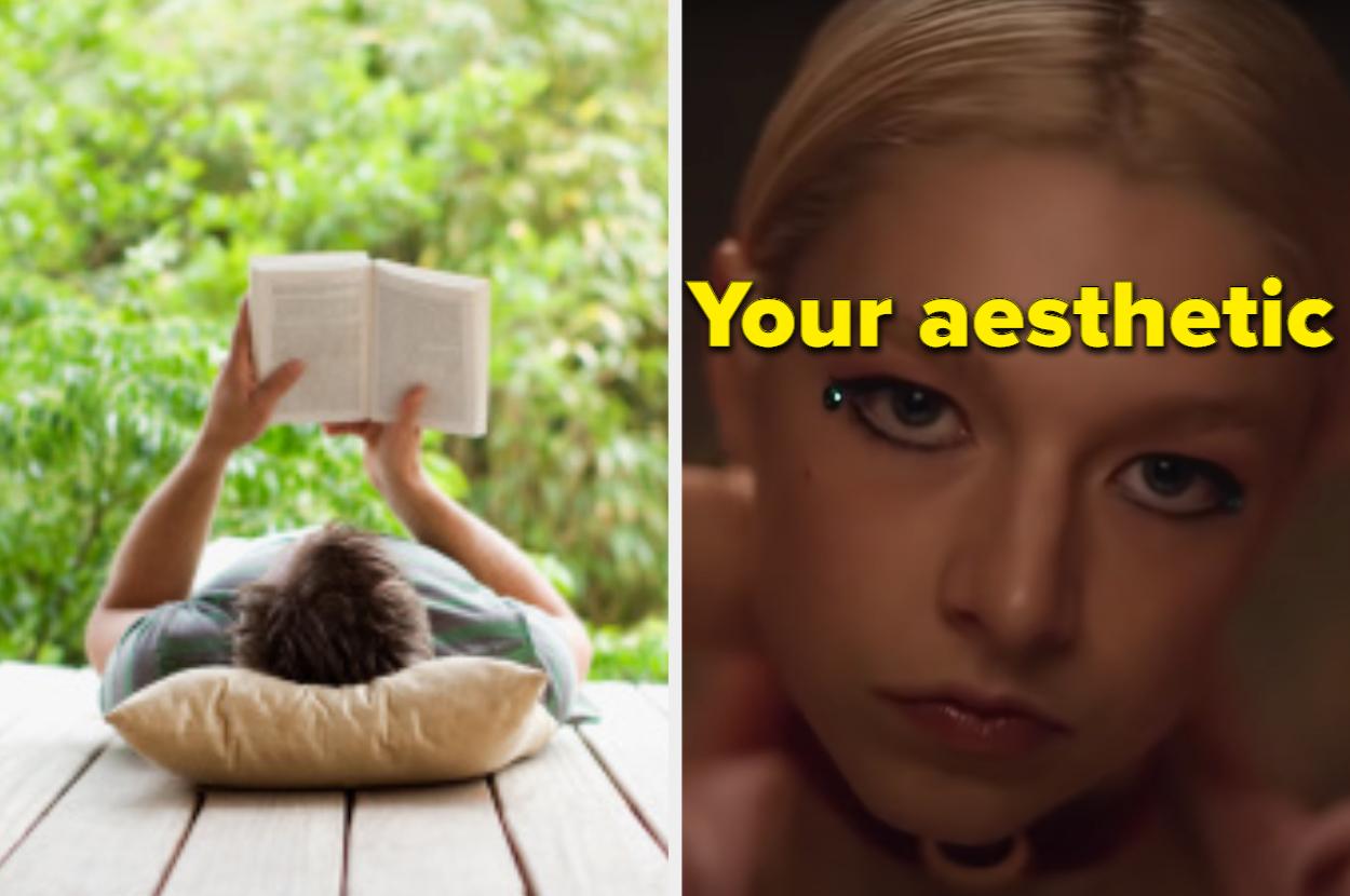 What S Your Tiktok Aesthetic