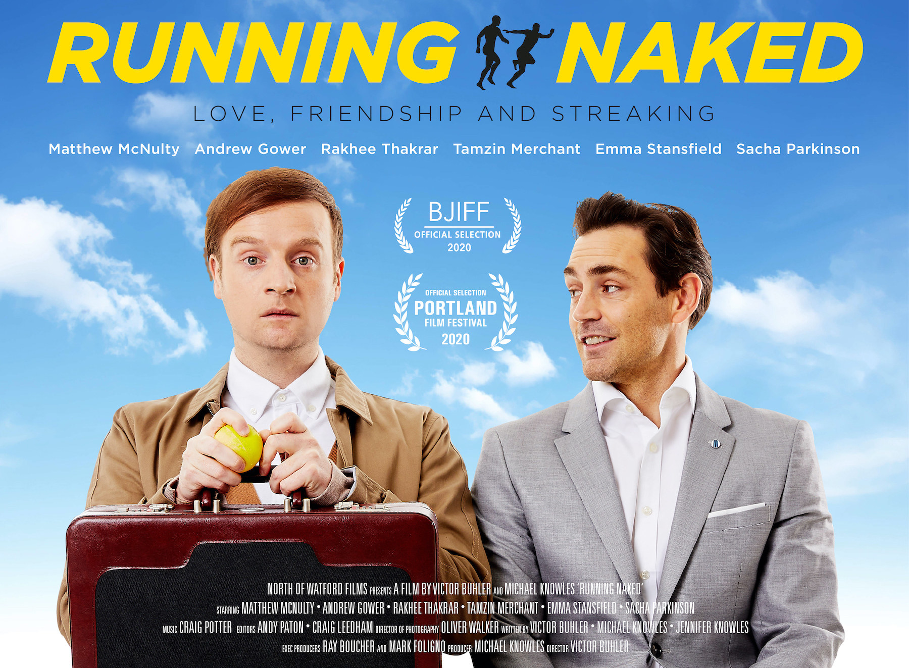 Free Running Vimeo Naked