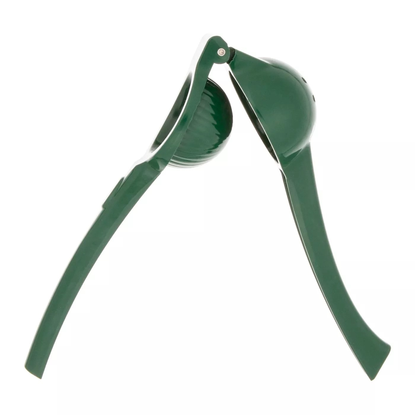 The green lime squeezer