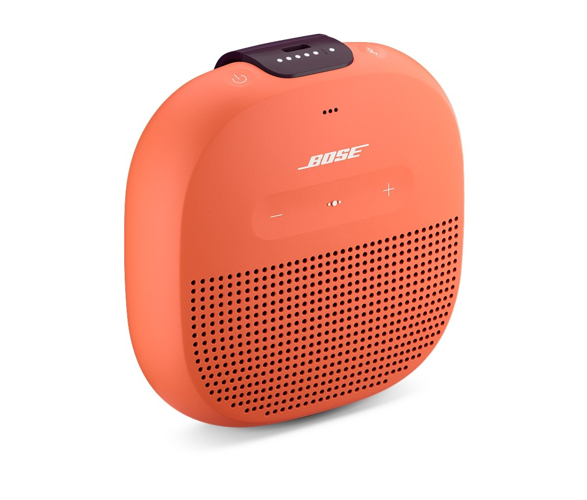 orange bose waterproof speaker