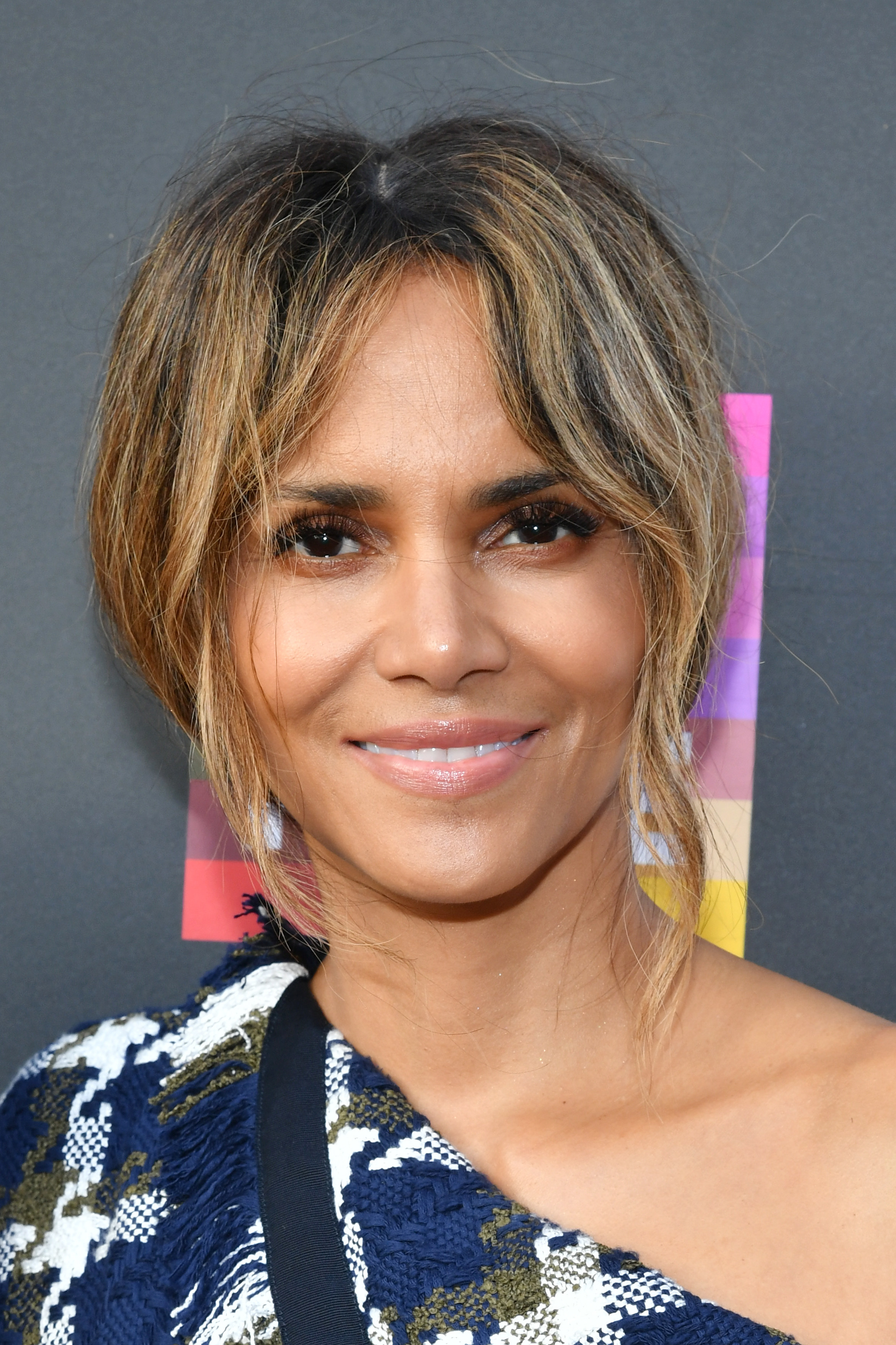 Halle Berry attends the U.S. premiere of 5B at LA Pride on June 07, 2019 in West Hollywood, California