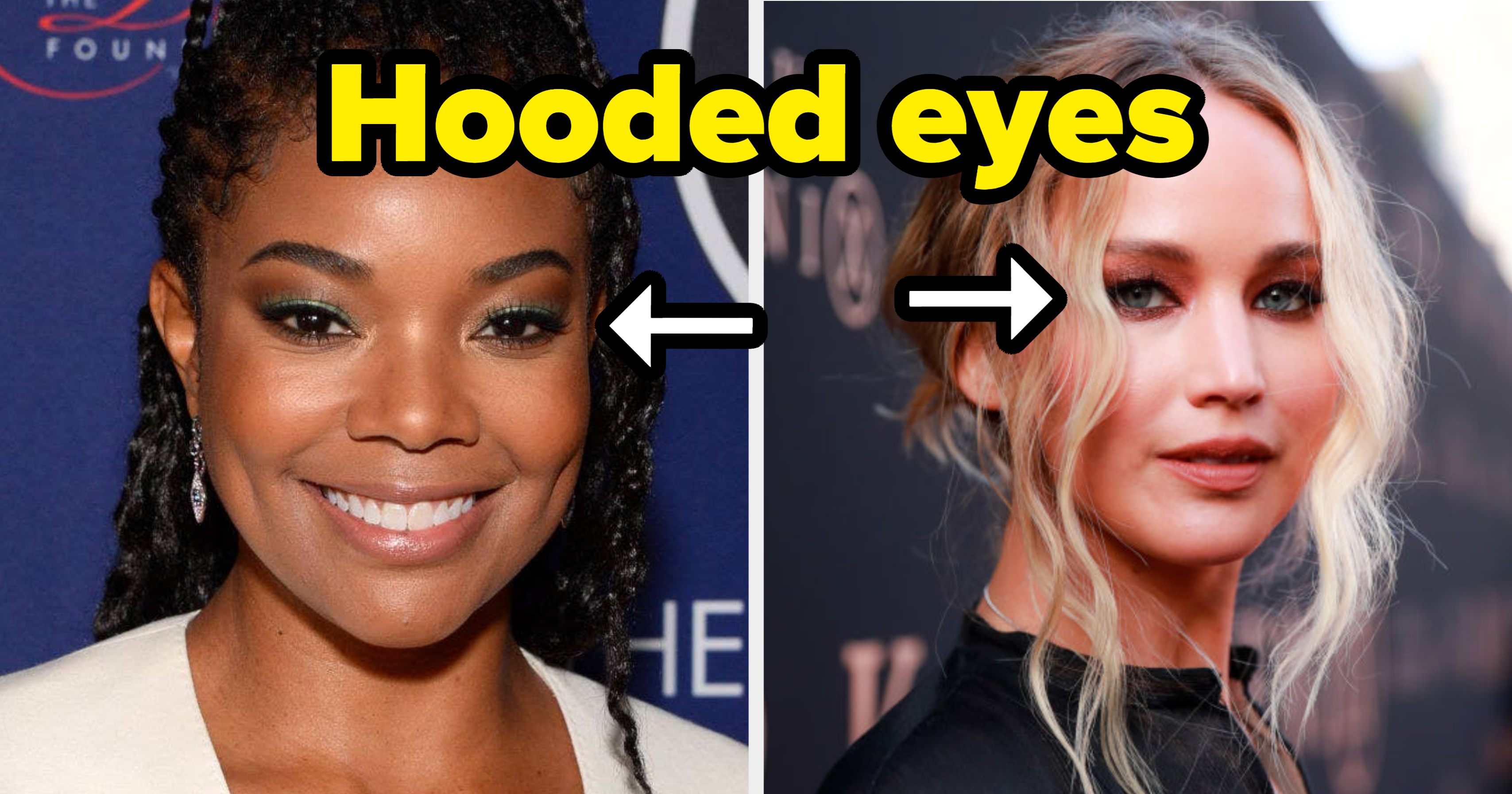 18 Amazing Makeup Tips For Hooded Eyes
