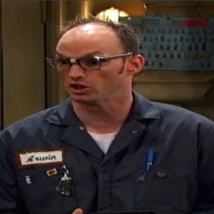Arwin on Suite Life