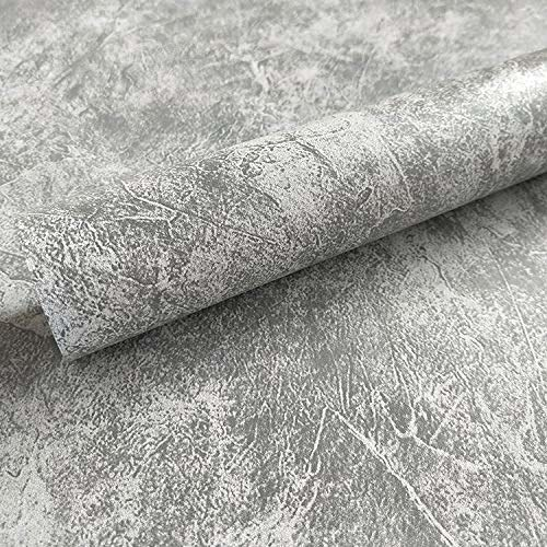 Self-adhesive granite paper