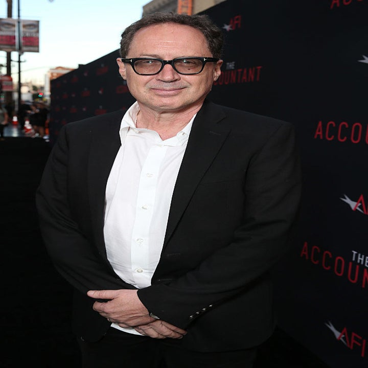 """Composer Mark Isham attends the Premiere Of Warner Bros Pictures' """"The Accountant"""""""