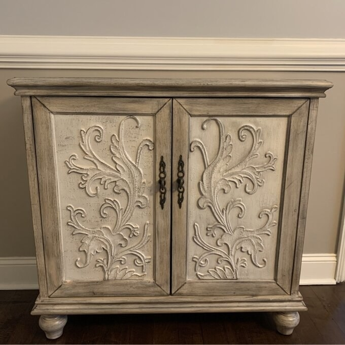 Review photo of the cabinet