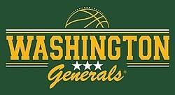 Washington Generals basketball logo