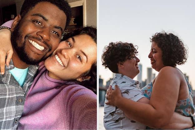 ebony public handjob stranger