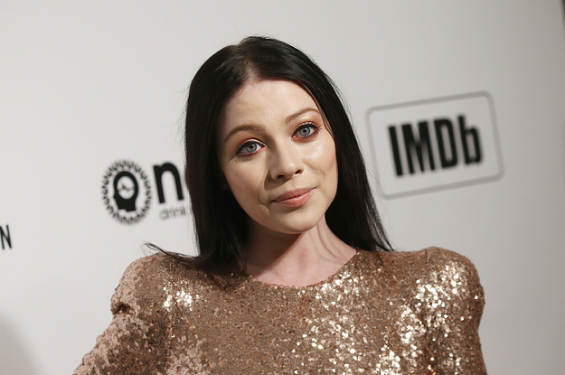 Michelle Trachtenberg Said That Joss Whedon Wasn't Allowed To Be Alone In A Room With Her On