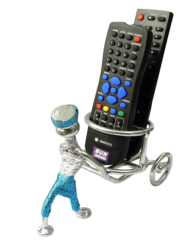 A remote organiser