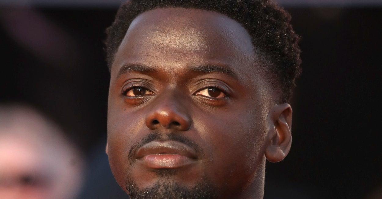 www.buzzfeed.com: Daniel Kaluuya On White Reporters Asking How To Fix Racism