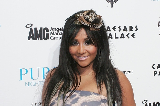 """Snooki From """"Jersey Shore"""" Has Tested Positive For COVID-19 – BuzzFeed"""