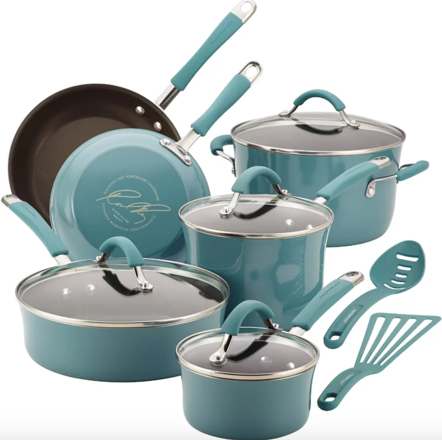 The cookare set