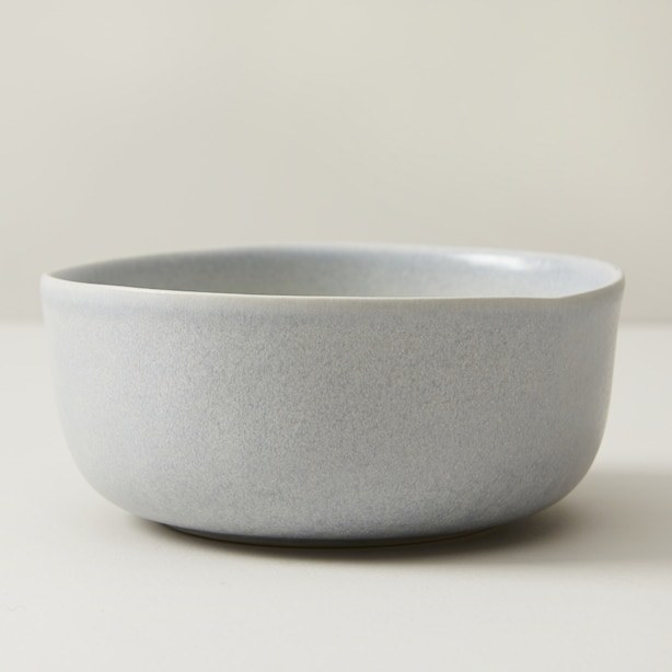 One of the bowls in the set