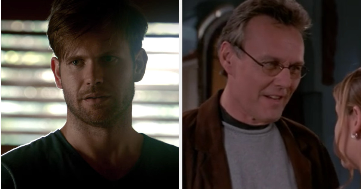 Alaric and Hiles