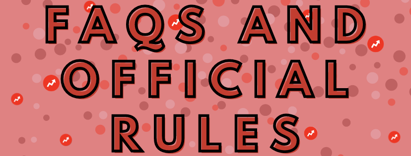 faqs and official rules