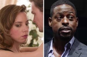 "Aubrey Plaza on ""Criminal Minds"" and Sterling K. Brown on ""Brooklyn Nine-Nine"""