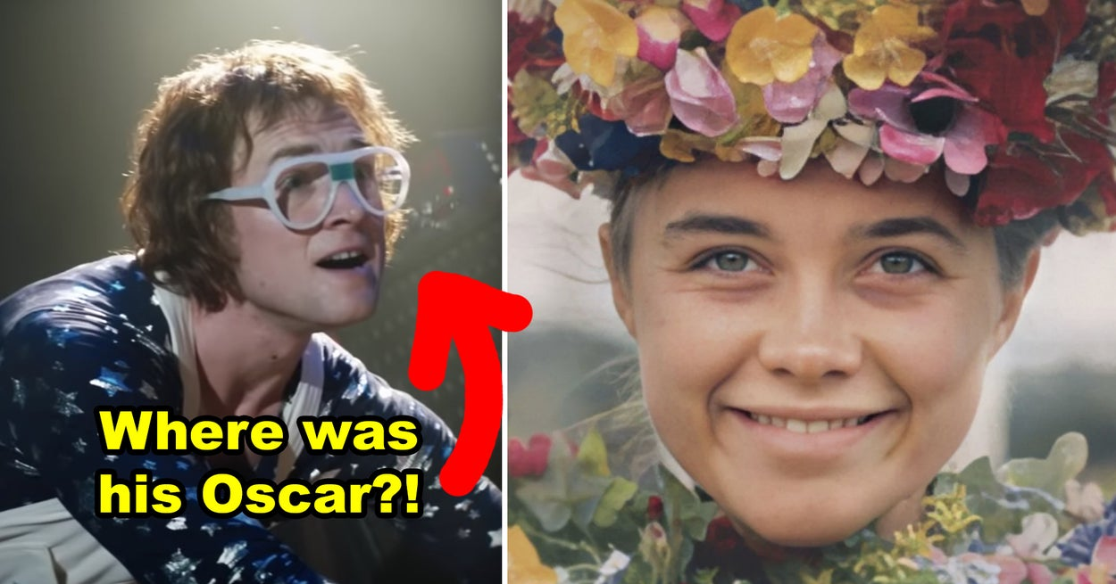 www.buzzfeed.com: 19 Actors Who Were So Freaking Good In Movies But Got Zero Credit For It