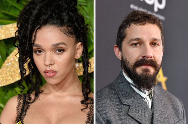 FKA Twigs Opened Up Further About The Horrific Abuse She Said She Experienced From Shia LaBeouf