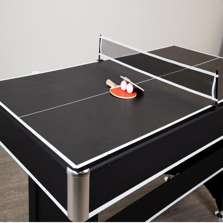 Review photo of the pool table