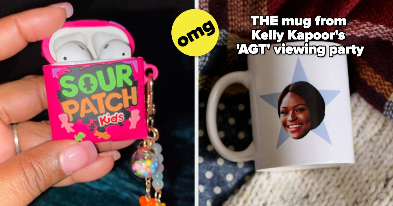 www.buzzfeed.com: 31 Adorably Fun Products That'll Have You Grinning From Ear To Ear