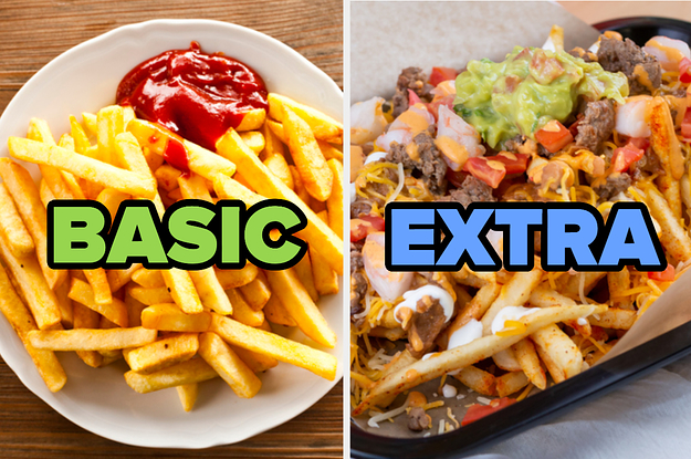 Are You Basic Or A Little Extra? Take This Toppings Quiz To Find Out