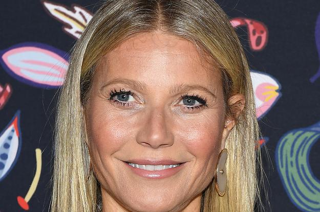 Gwyneth Paltrow Revealed She Had COVID-19