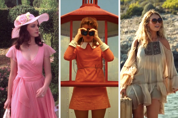 21 Movies People Think Have The Most Underrated Costume Design In History