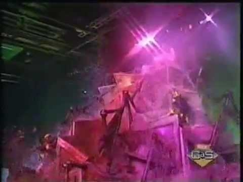 A screen shot of the Aggro Crag