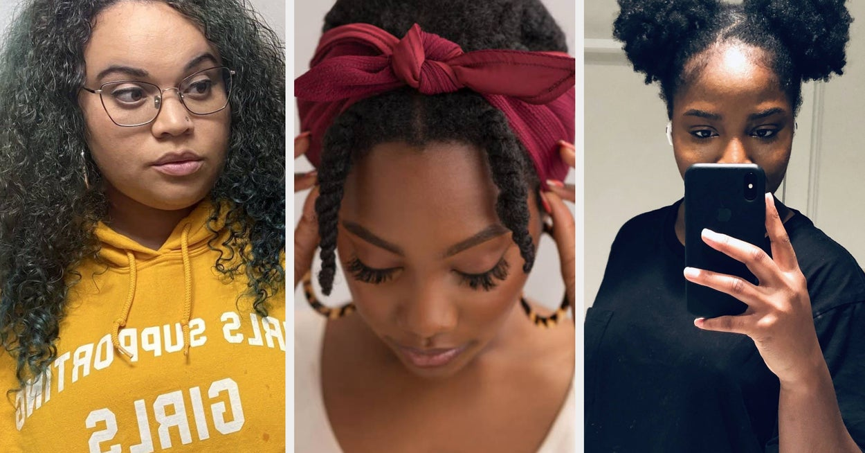 www.buzzfeed.com: 33 Black-Owned Products For Anyone With 3a–4c Hair