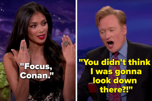 15 Interview Moments With Famous Women That Were Completely Inappropriate