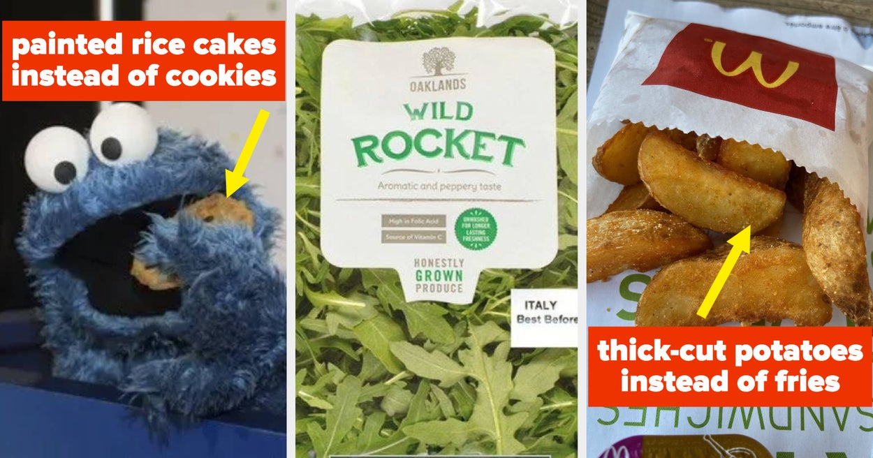 40 Random Food Facts That I Haven't Been Able To Stop Thinking About Since I Learned Them