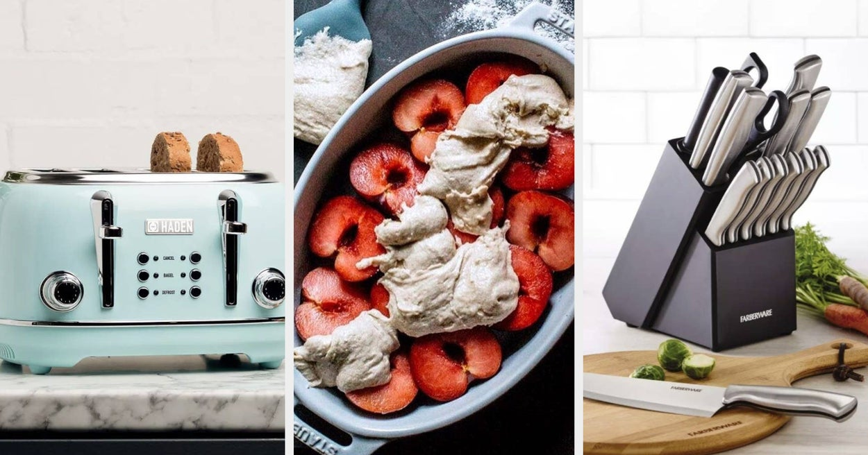 31 Kitchen Products From Target That May Be Gorgeous, But Are Also Super Helpful