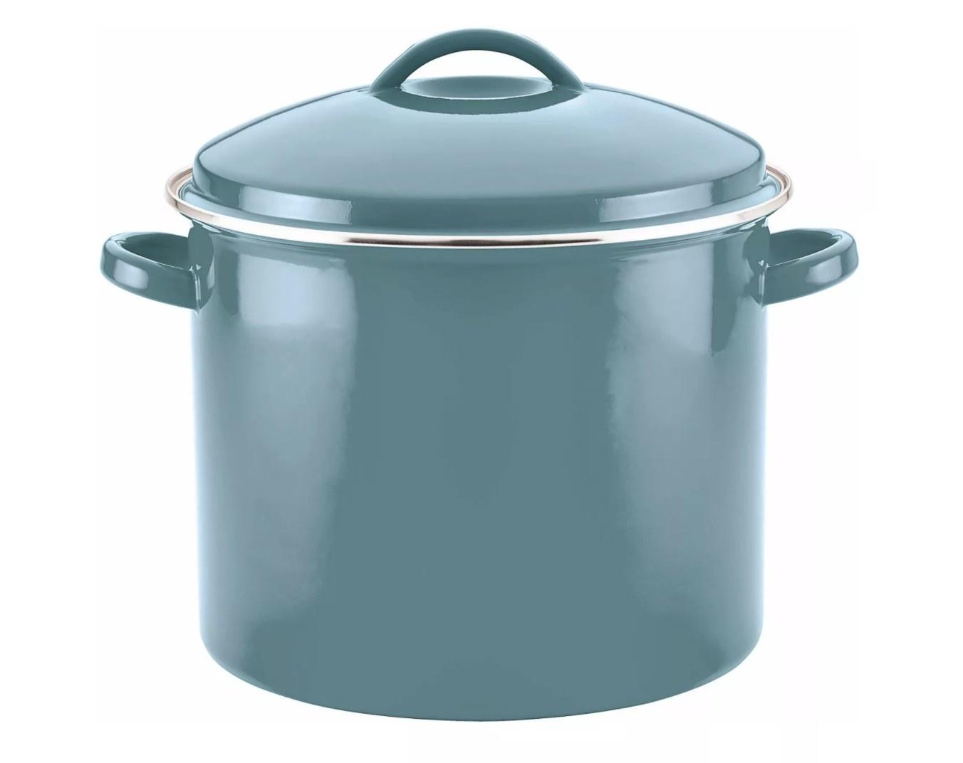the stock pot