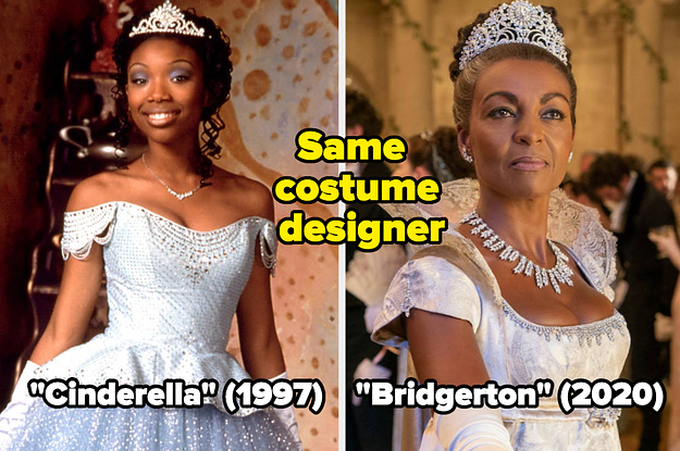 "16 Facts About Brandy's ""Cinderella"" For Anyone Who's Obsessed With The Movie"