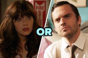 Jess or Nick?