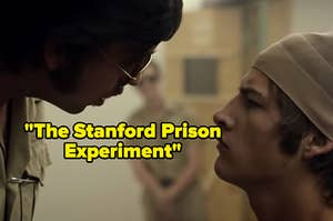 a screenshot from the stanford prison experiment