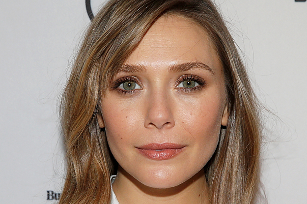 Elizabeth Olsen Got Real About Nepotism And Being