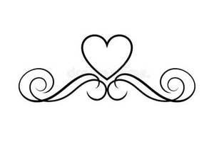 Simplistic Heart