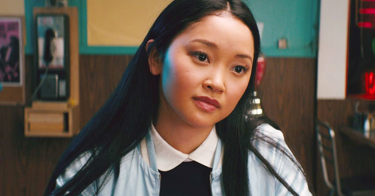 """Lana Condor Said She Felt """"Horrible Mentally"""" After The Success Of """"To All The Boys I've Loved Before"""" – BuzzFeed"""