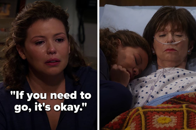 24 Times Sitcoms And Comedies Were Actually Devastating