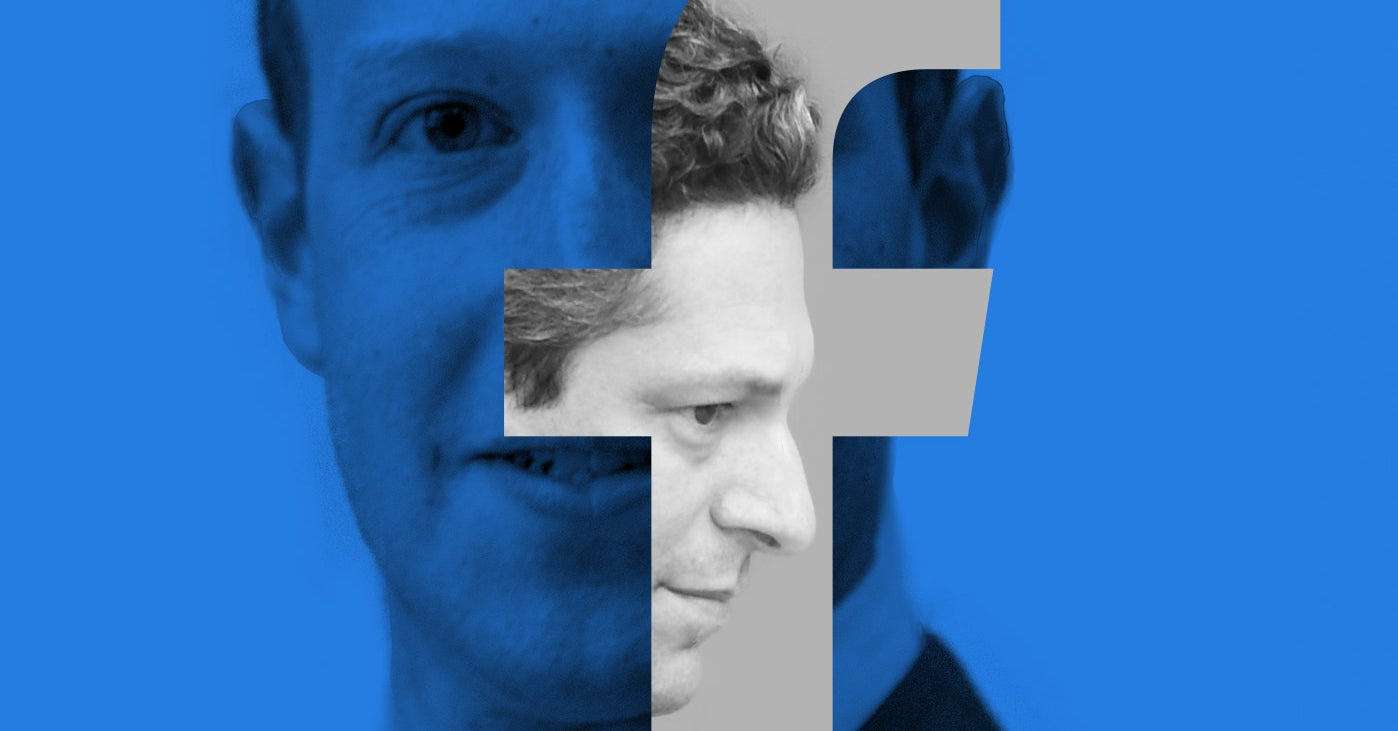 """Mark Changed The Rules"": How <b>Facebook</b> Went Easy On Alex Jones And Other Right-Wing Figures thumbnail"