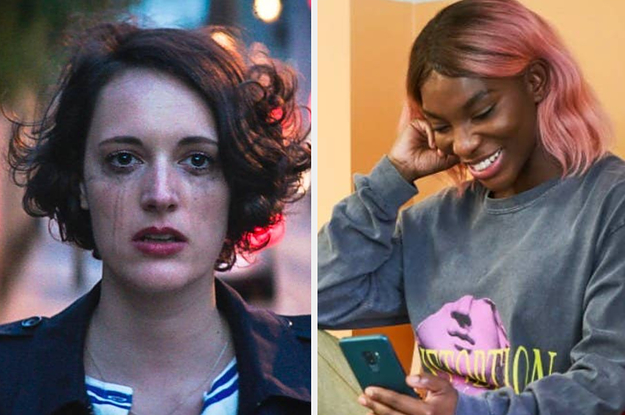 17 Excellent Shows You Can Binge In Less Than A Day