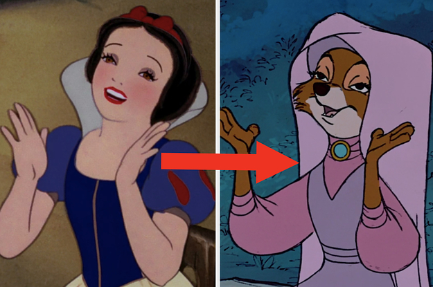 50 Behind-The-Scenes Facts And Secrets From Classic Disney Movies