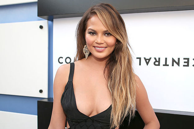 How Chrissy Teigen Paid Tribute To Her Late Son Jack On What Would've Been His Due Date