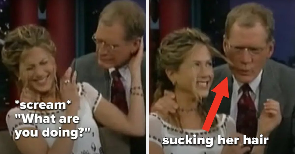 15 Celebrity Interview Moments That Were Absolutely Not Okay - buzzfeed